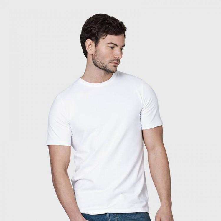 white t shirt fashion