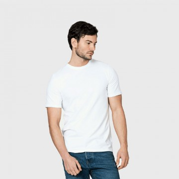 Gildan Ultra Cotton White 100% cotton T-Shirts