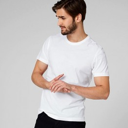 Gildan plain white 100% Heavy cotton T-Shirts