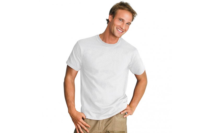 The Best White T-shirts To Go With Everything